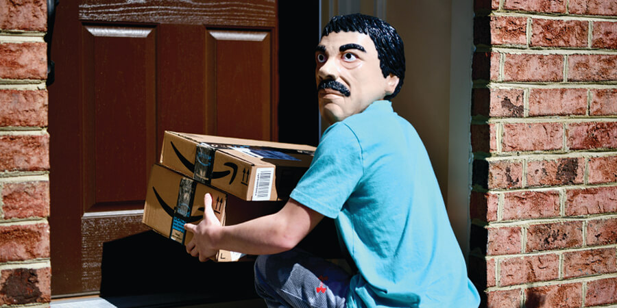 The Unique And Effective Ways To Deter Porch Pirates